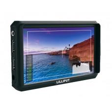 "Накамерный монитор 5"" Lilliput A5"