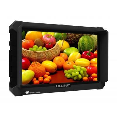 "Накамерный монитор 7"" Lilliput A7S Black Edition"