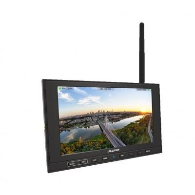 """FPV монитор 7"""" Lilliput 339/W"""