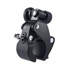 Крепление - струбцина пластиковая для камер и мониторов