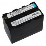 Аккумулятор NP-F970, 7200мАч