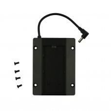 Крепление VESA 75 для держателей аккумуляторов