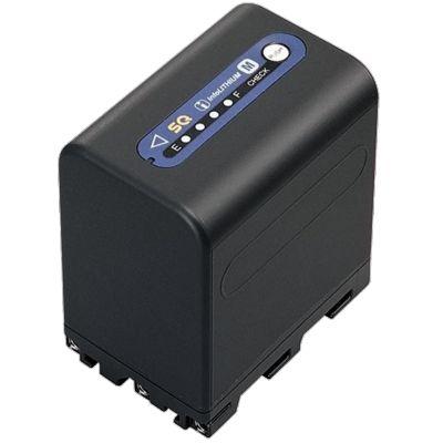 Аккумулятор NP-QM91D