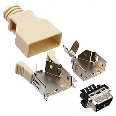 Разъем 14 pin для SKS кабеля подключения