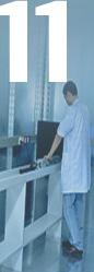 Тест стабильности электропитания
